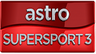 Kênh Astro Supersport 3 HD