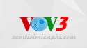 VOV3 Radio - Music and Entertainment